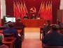 党课讲稿 庆祝新中国成立70周年党课讲稿
