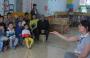 幼儿园家长开放日活动设计方案