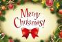 圣诞节英文怎么说