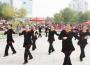 广场舞安全免责协议书自愿参加广场舞免责书