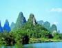 桂林山水甲天下下一句