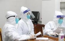 全力抓好疫情防控工作总结汇报材料 十八篇