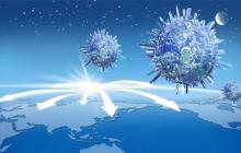 有关疫情的作文素材 新型冠状病毒作文素材
