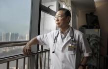中国钟南山院抗疫情做了什么