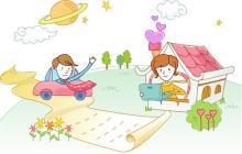 幼儿园副班个人工作计划 小班副班个人工作计划