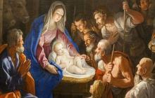 2021基督教会圣诞节开幕词