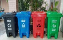 垃圾分类承诺书